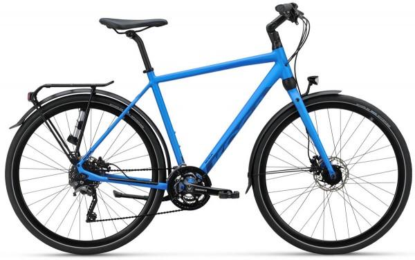 KOGA F3 5.0 S - Blue Matt - Herren - Modell 2020