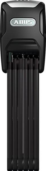 ABUS Bordo 6000A/90 Black - Erstes Falstschloss mit intelligentem Alarm