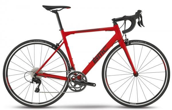 BMC Teammachine ALR01 TWO - Shimano 105 - Modell 2018