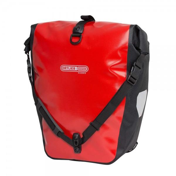 Ortlieb Backroller Classic - Gepäckträgertaschen in verschiedenen Farben
