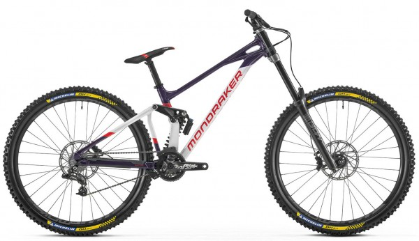 MONDRAKER Summum Aluminium- Downhill Bike - Modell 2022