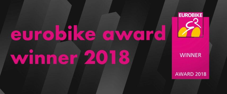 Pyrobikes_Eurobike_Award_2018