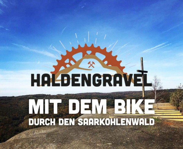 Haldengravel_durch_den_Saarkohlenwald_2020