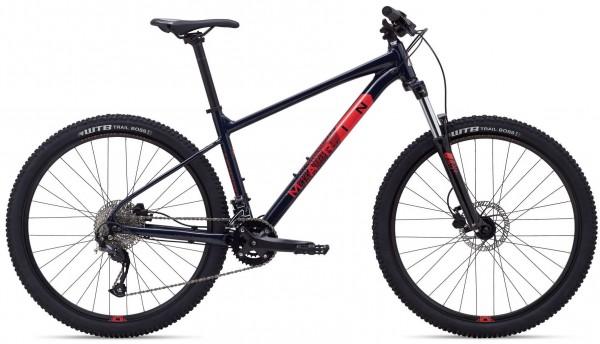 MARIN Bikes Bobcat Trail 4 - Blue - Modell 2021