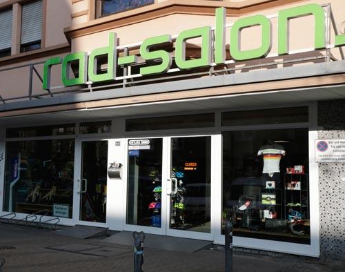 Radsalon Saarbruecken - Dein Fahrrad Onlineshop