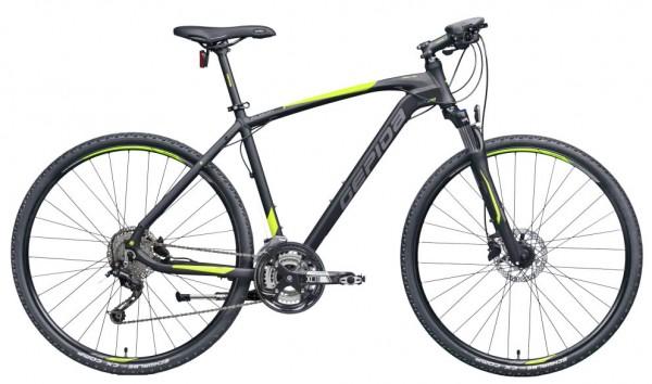 GEPIDA Alboin 500 CRS - Crossbike - Modell 2020