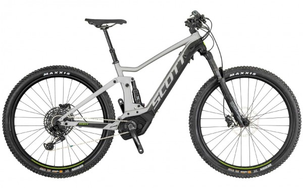 SCOTT Strike eRide 930 - Modell 2019