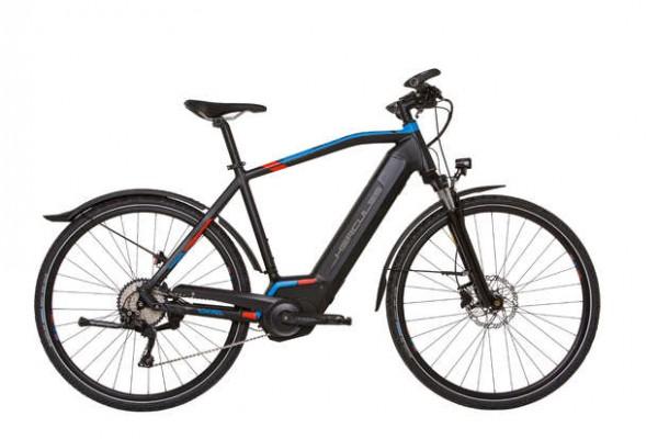 HERCULES Rob Cross Elite - Herren E-Bike