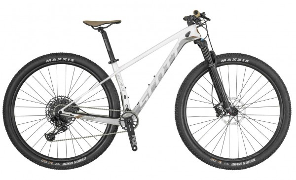 SCOTT Contessa Scale 900 - Carbon Hardtail für Damen