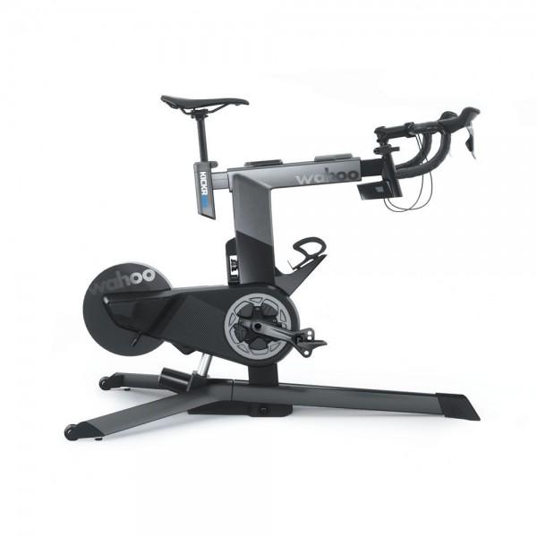 WAHOO KICKR BIKE Smart Indoor Bike und Trainer