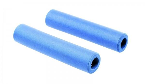 VOXOM Gr2 Fahrradlenkergriffe (Blau)
