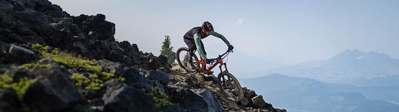 SCOTT Bikes - Ransom Enduro Onlineshop