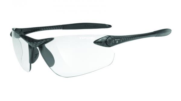 TIFOSI Seek FC (Carbon) | Radbrille