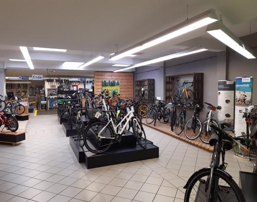 Radsalon Fahrradwerkstatt in Saarbruecken