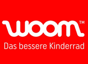 WOOM Kinderfahrrad Shop im Saarland