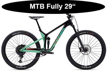 MTB Fullsuspension_mit 29 Zoll Laufradgrösse