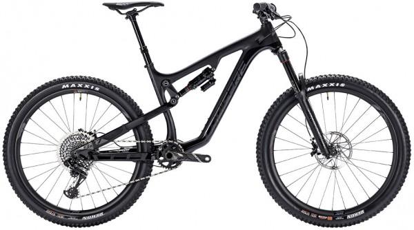 Lapierre Zesty AM 827 Ultimate - Modell 2018
