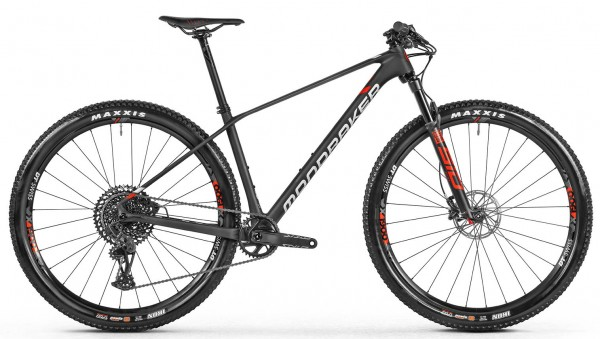 MONDRAKER Podium Carbon - Mountainbike Hardtail - Modell 2021