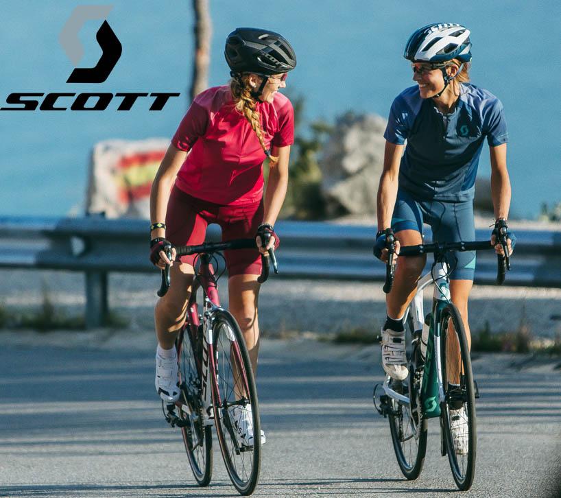 SCOTT Contessa Road Damenrennrad Angebote