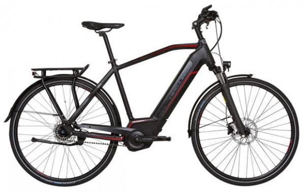HERCULES Futura Sport I-F8 - Herren E-Bike Modell 2018