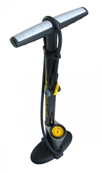 Topeak Joe Blow Max II - Top Fahrrad-Standpumpe zum günstigen Preis