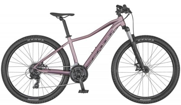 SCOTT Contessa Active 60 - Damenmountainbike Modell 2020