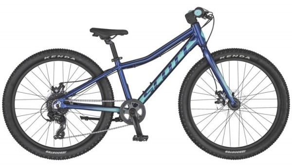 SCOTT Contessa 24 Rigid - Mountainbike für Kids Modell 2020