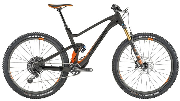 LAPIERRE Zesty AM 8.0 Ultimate - Modell 2019