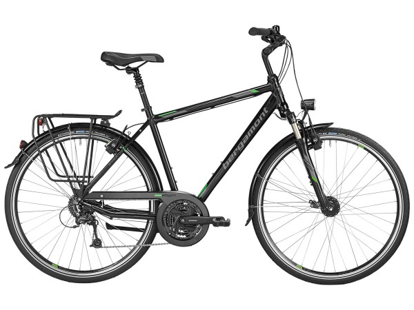 Bergamont Sponsor Tour Gent - gebrauchtes Herrenrad - Modell 2016