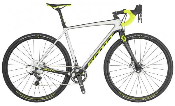 SCOTT Addict CX RC - Cyclocross Bike Modell 2019