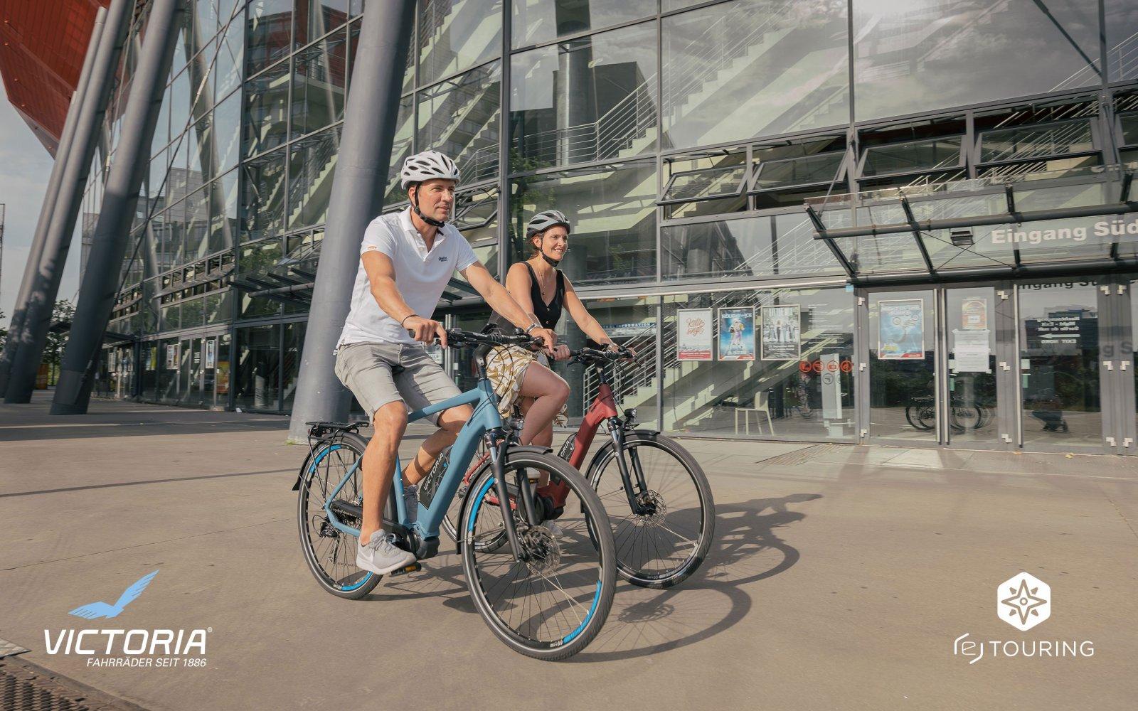 Victoria Fahrrad Onlineshop Saarland