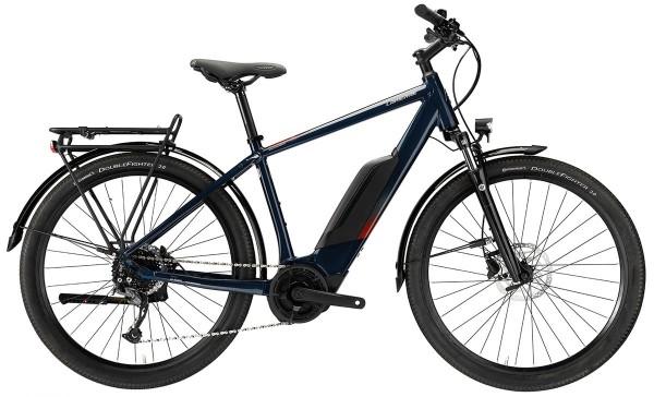 LAPIERRE Overvolt Explorer 6.4 - Bosch E-Bike für Herren 2020