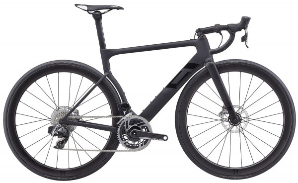 3T Strada Due Team Stealth Red AXS eTap - Modell 2020