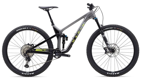 MARIN Rift Zone Carbon 2 - 29er Trail Fully - Modell 2021