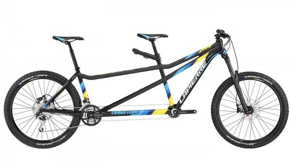 LAPIERRE Bikes - Tandem VTT - Mountainbike für Zwei