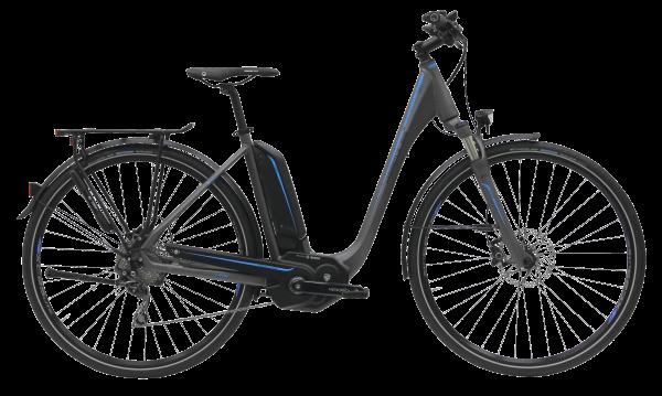 Hercules Futura Comp Damenrad / Tiefeinsteiger - Modell 2018