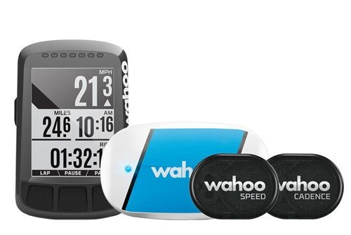 WAHOO Element Bolt - GPS Radcomputer Bundle Angebot
