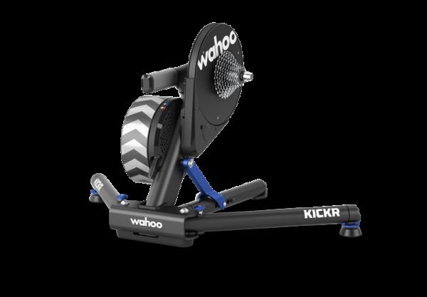 Wahoo Fitness - KICKR Indoor Trainer Angebot