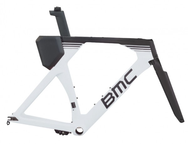 BMC Timemachine 02 Frameset - Zeitfahrrad-Rahmen
