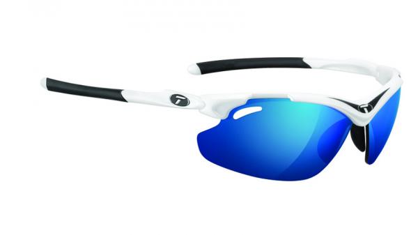 TIFOSI Radbrille Tyrant 2.0 (White Black)