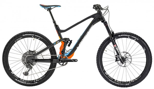 LAPIERRE Spicy Team Ultimate - Modell 2019