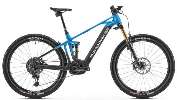 MONDRAKER Crafty Carbon RR SL - eMTB mit Bosch Antrieb 2022