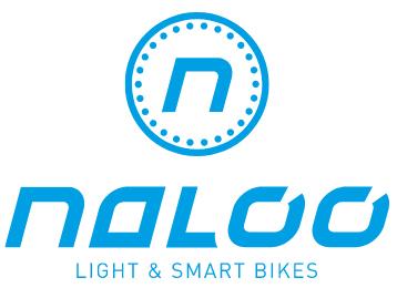 Naloo_Kinderfahrrad_Logo
