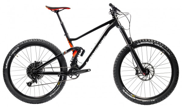 LAPIERRE Spicy 3.0 FIT - Modell 2019