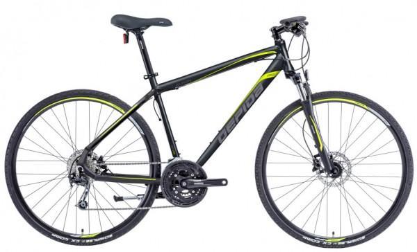 GEPIDA Alboin 300 Pro CRS - Crossbike - Modell 2020