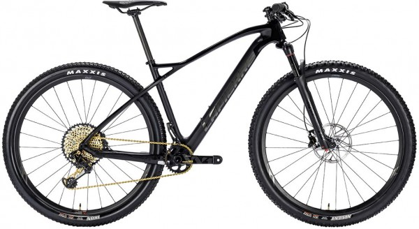 Lapierre Pro Race SAT 929 Ultimate - Carbon Hardtail 2018