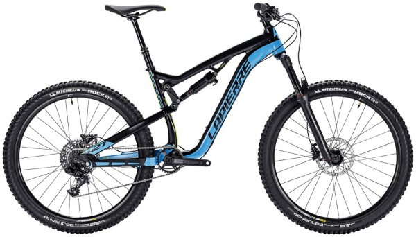 LAPIERRE Zesty AM 427 - Allmountain Fullsuspension - Modell 2018