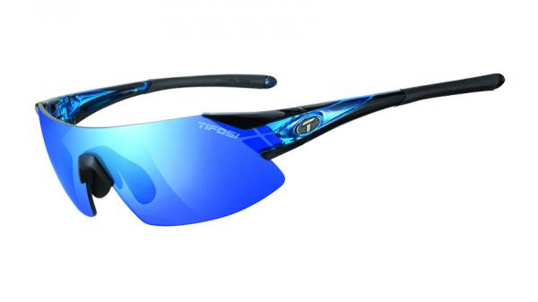 TIFOSI Podium XC (Crystal Blue) Radbrille