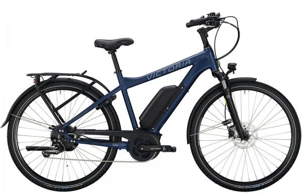 VICTORIA eManufaktur 10.8 - Herren E-Bike XXL - Modell 2020