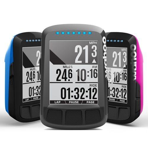 WAHOO Elemnt Bolt - GPS Radcomputer im Angebot